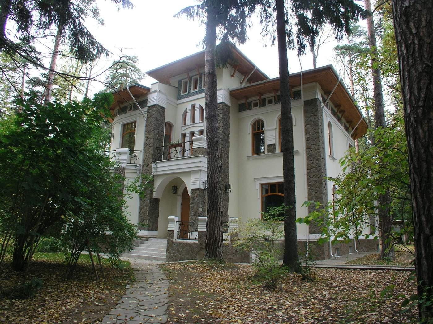 bolshevo (2)